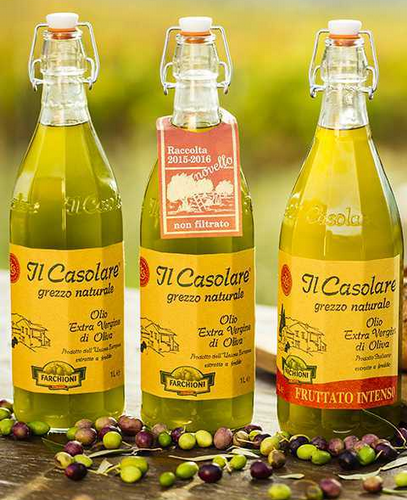 100ml Joyful Italian C60 in olive oil