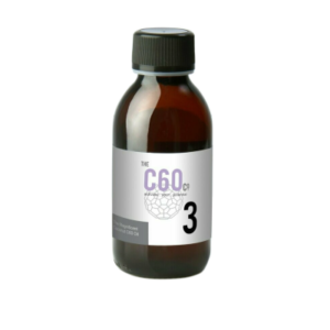 150ml C60 in coconut oil/ MCT oil